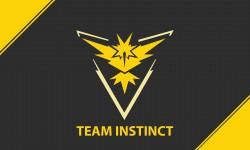 Pokemon Go Team Instinct …