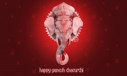Happy ganesh chaturthi 2016
