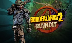 Bandit - Borderlands 2