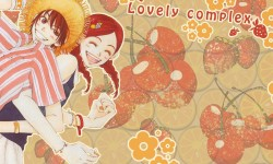 Monkey D. Luffy and Nami …