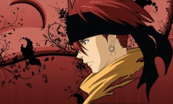 Lavi - D.Gray-man