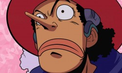 Usopp - One Piece