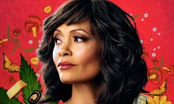 Thandie Newton in Gringo …