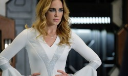 Caity Lotz As Sara Lance In Legends Of Tomorrow