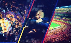 Lionel Messi Andres Inies…