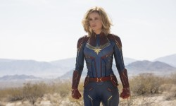 Captain Marvel Movie 2019…