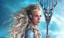 Nicole Kidman As Queen At…