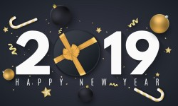 Greetings 2019 Happy New …