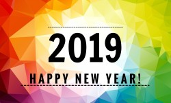 Celebrate 2019 New Year