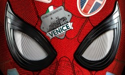 Spider-Man Far From Home 2019 4K