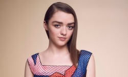 Maisie Williams 4k 2019