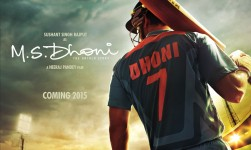 M.S. Dhoni Movie First Lo…