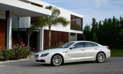 2015 BMW 6-Series Gran Co…