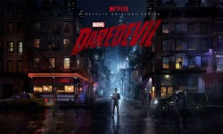Daredevil 2015 TV Series