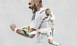 Benzema Graphical