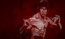 Bruce Lee, Red