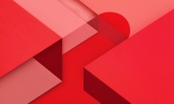 Material Design kleiner google red