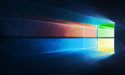 Windows 10 Official in Four Colors